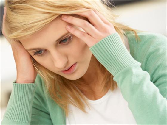 牛皮癣对女性患者的危害